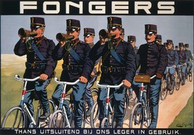 FONGERS bicycles