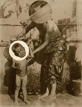 László Moholy-Nagy: Muttermal (Salome)