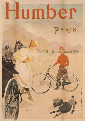 HUMBER Paris