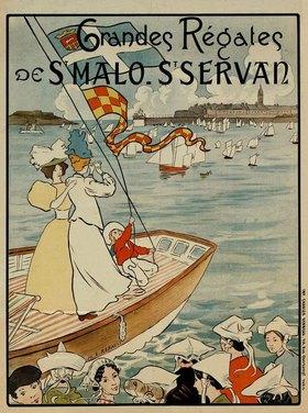 Grandes Régates de St. Malo – St. Servan