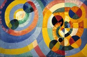 Robert Delaunay: Kreisformen