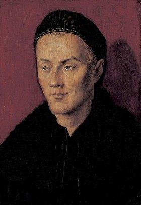 Albrecht Dürer: Bildnis eines Mannes