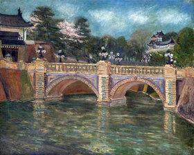 Tan Ting-pho: Bridge on the river