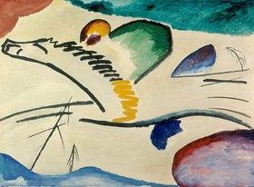 Wassily Kandinsky: Lyrisches
