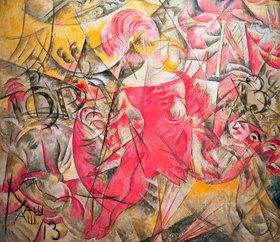 Alexander Vasilievich Shevchenko: Der Zirkus