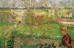 Pierre Bonnard: Vorfrühling