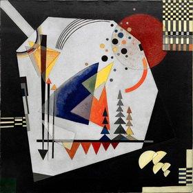 Wassily Kandinsky: Drei Klänge