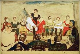 Edvard Munch: Tingeltangel
