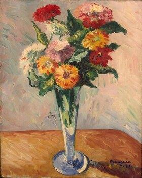 Henri Manguin: Flowers