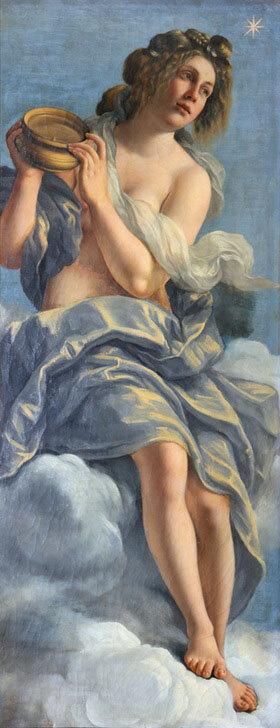 Artemisia Gentileschi: L'Inclinazione