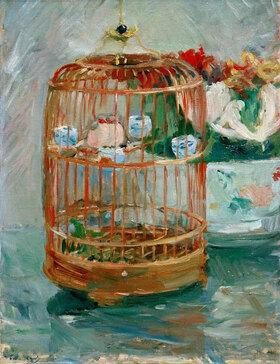 Berthe Morisot: Der Käfig