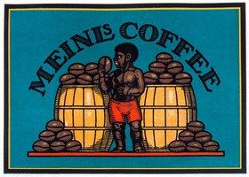 MEINLs COFFEE