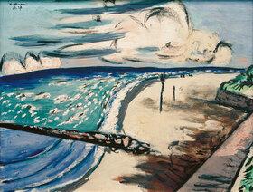 Max Beckmann: Nordsee III