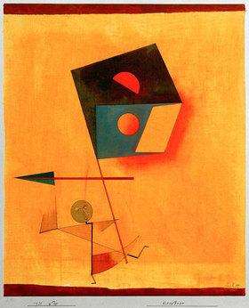 Paul Klee: Eroberer
