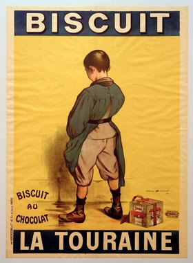 Biscuit La Touraine