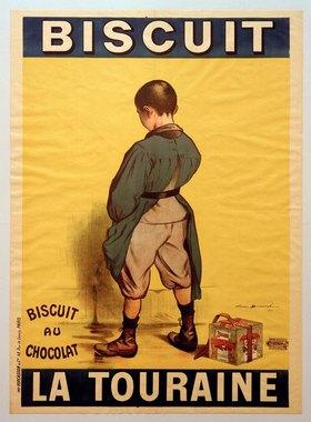 Biscuit La Touraine