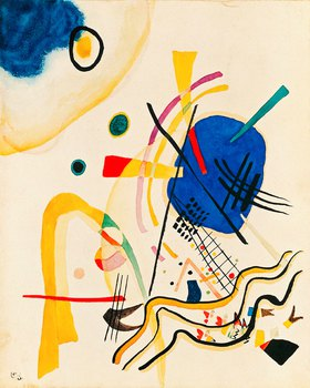 Wassily Kandinsky: Unbenannt