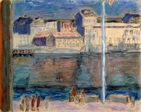 Pierre Bonnard: Trouville