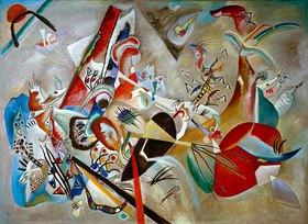 Wassily Kandinsky: Im Grau