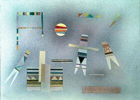 Wassily Kandinsky: Composition