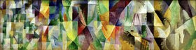 Robert Delaunay: Window Picture