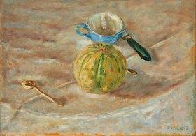 Pierre Bonnard: Die blaue Tasse