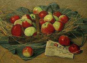Felix Vallotton: Apfel