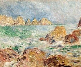 Auguste Renoir: Marine - Guernsey