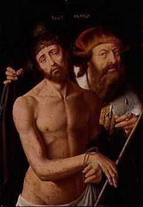 Bartholomäus Bruyn d.Ä.: Ecce Homo