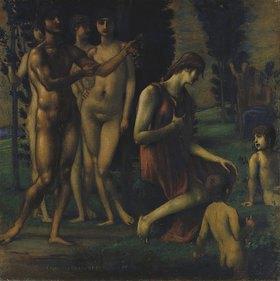 Hans von Marées: Lob der Bescheidenheit