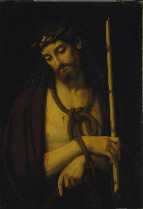 Andrea de Solario: Ecce Homo
