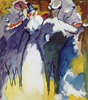 Wassily Kandinsky: Impression VI (Sonntag)