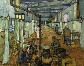 Vincent van Gogh: Das Hospital von Arles