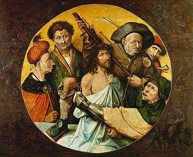 Hieronymus Bosch: Dornenkrönung Christi