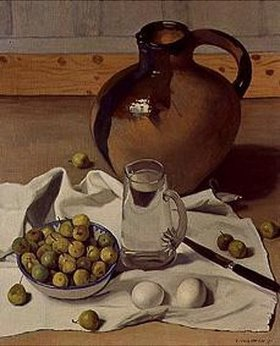 Felix Vallotton: La Cruche
