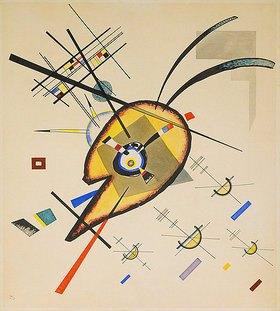 Wassily Kandinsky: Komposition 1923 (I)