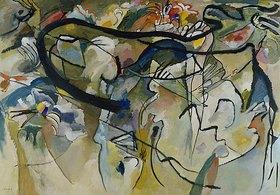 Wassily Kandinsky: Komposition V