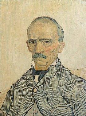 Vincent van Gogh: Der Oberaufseher des Hospitals St.Paul