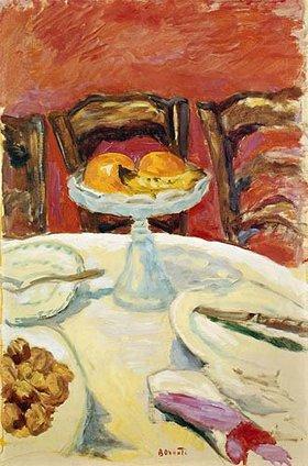 Pierre Bonnard: Les Oranges