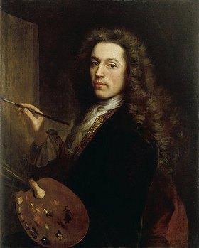 Jean Antoine Watteau: Bildnis eines Malers