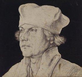 Albrecht Dürer: Lang von Wellenberg, Kardinal und Erzbischof von Salzburg
