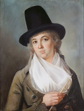Jacques Samuel Louis Piot: Madame Berdez-Barnaud