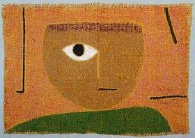 Paul Klee: Das Auge