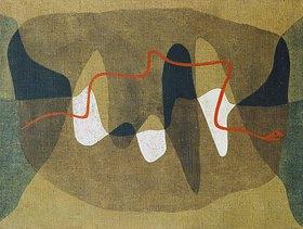 Paul Klee: Schlangenwege