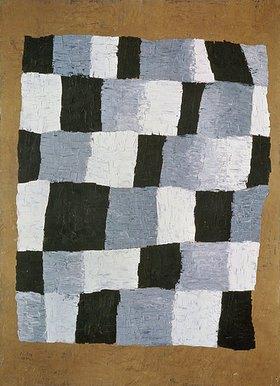 Paul Klee: Rhytmisches