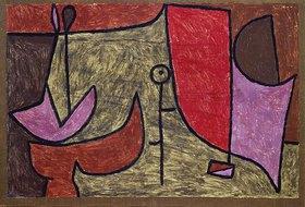 Paul Klee: Stilleben am Schalttag