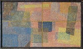 Paul Klee: Durch ein Fenster