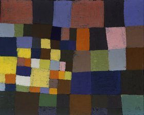 Paul Klee: Polarlandschaft