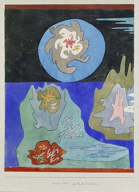 Paul Klee: Im Lande Edelstein