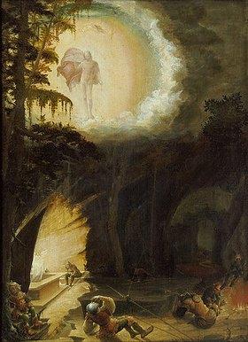 Albrecht Altdorfer: Auferstehung Christi